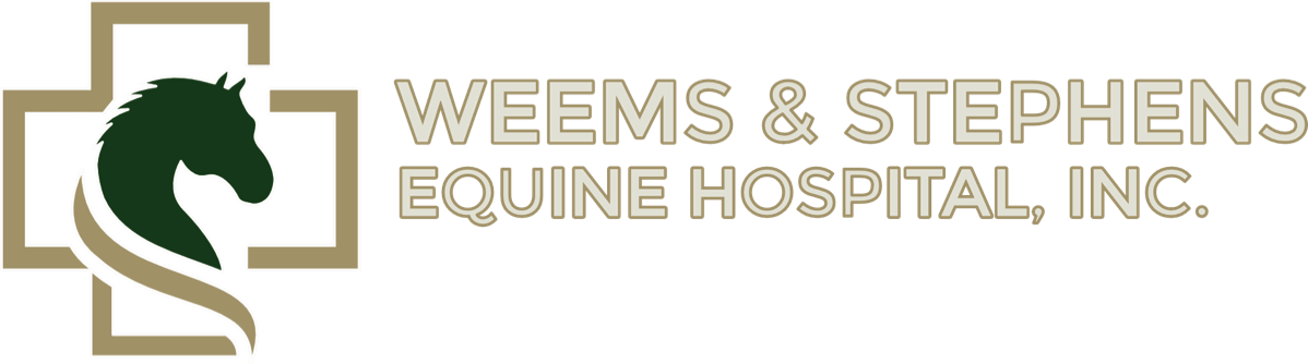 Weems  Stephens Equine Hospital