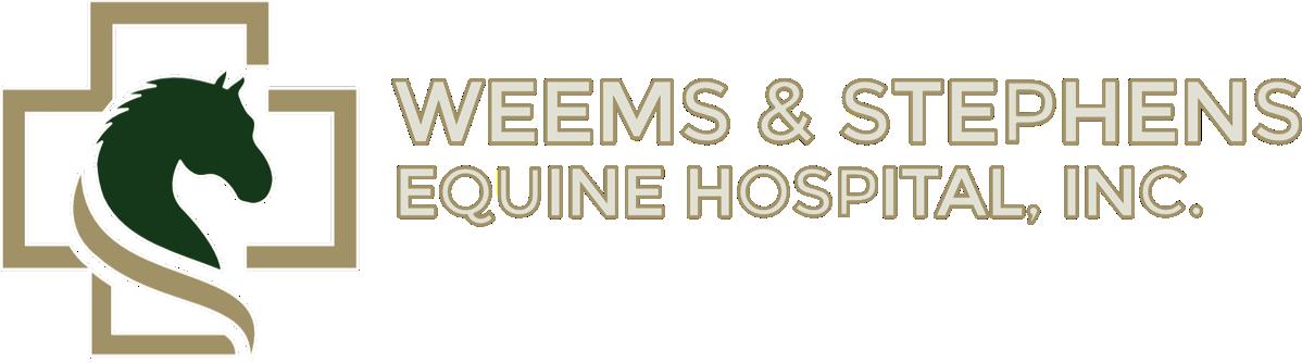 Weems  Stephens Equine Hospital